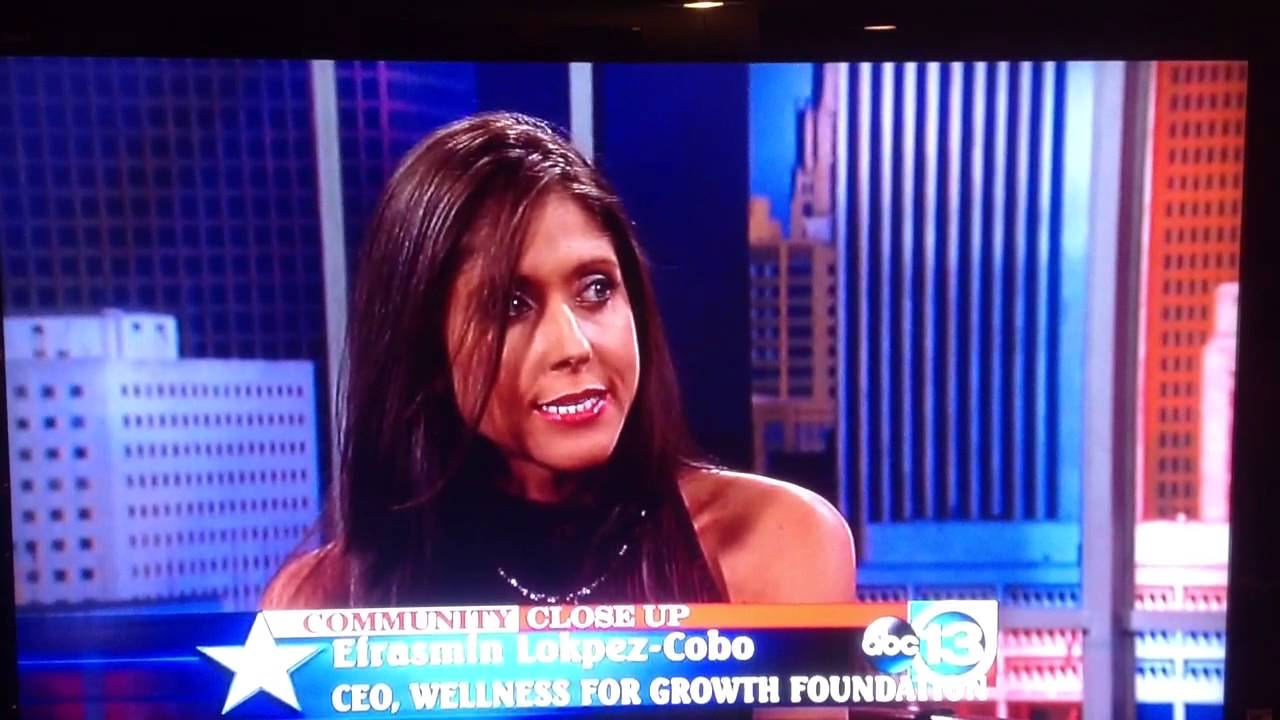 Wellness for Growth Foundation Interview with ABC13