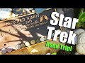 STAR TREK - Visiting Their Graves & Remembering The Cast Of The Original 1960s TV Show
