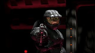 Repeat youtube video Red vs. Blue: Omen (Action Montage)