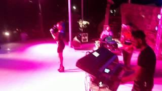 Cheba Siham japonia X Rachid BaGiGi Live Béjaia à Capritour © (VÉDIO MUSIC)
