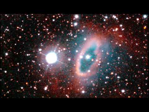 Classroom Aid – SuWt 2 Starfish Nebula and NGC 5315 – A