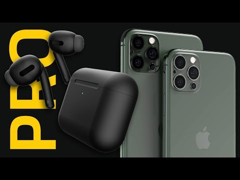 AirPods Pro Confirmed! + Fresh iPhone SE 2 Leaks