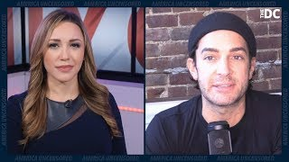 #WalkAway Founder: Democrats Are Jumping Ship Over Kavanaugh Smear