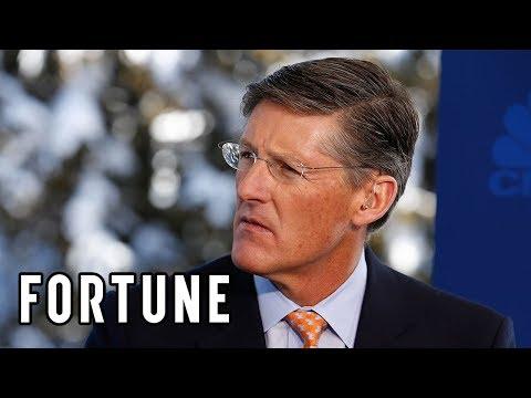 Brainstorm Finance 2019: A Conversation with Citigroup CEO Michael Corbat