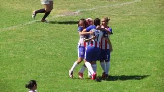 Sportivo Limpeño 4-0 Universitario de Dep