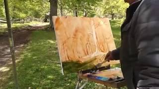 Alexander Babich masterclass