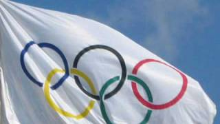 Olympic Anthem - Bugler