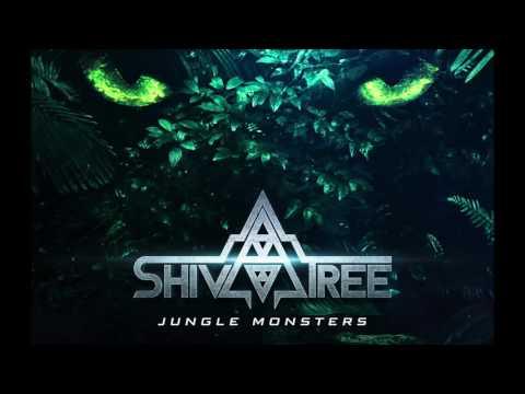 Shivatree - Heavy Stuff (Original Mix)HD