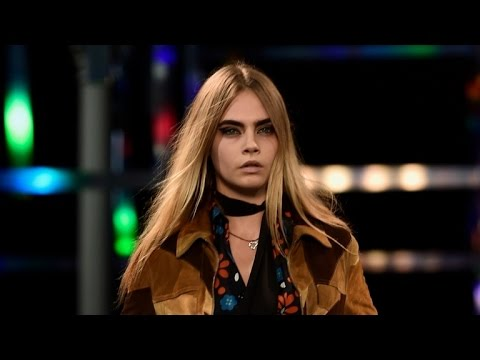 Cara Delevingne Slams Fashion Industry, Says She's Quitting Modeling