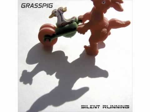 Grasspig - That Which Doesn't Kill Us Only Makes Us Weaker
