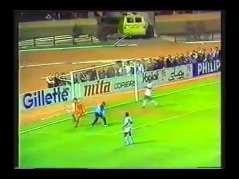 Marocco - Costa d'Avorio 0-0 - Coppa d'Africa 1988 - Gruppo A