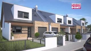 Projekty domów dla dewelopera