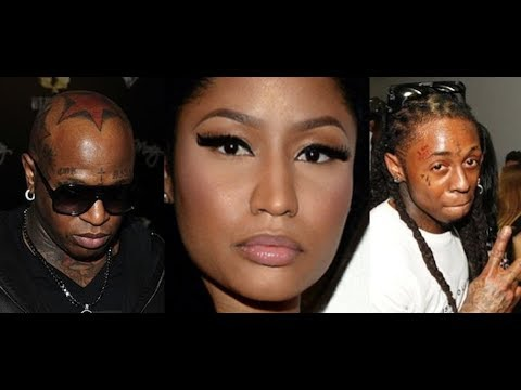 Nicki Minaj Speaks SUPPORT for Birdman Amid Lil Wayne Issue, I Knew They Would Work it Out is Family