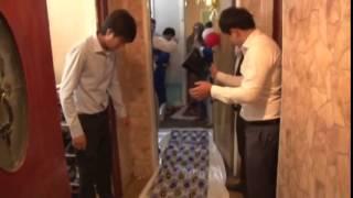 Свадьба в Душанбе