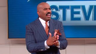 Ask Steve: Here's how you get that girl! || STEVE HARVEY