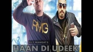Haan Di Khushi | Elly Mangat | Latest Song