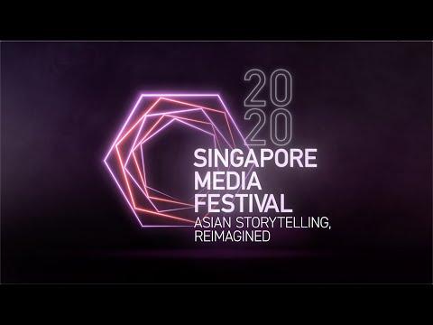 Singapore Media Festival 2020 | Asian Storytelling, Reimagined
