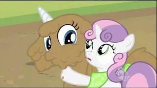 That Pony's a Spy!