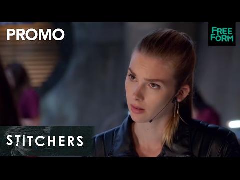 "Stitchers | Season 3, Episode 3 Promo: ""Perfect"" | Freeform"
