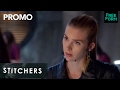 "Stitchers | Season 3, Episode 3 Promo: ""Perfect"" 