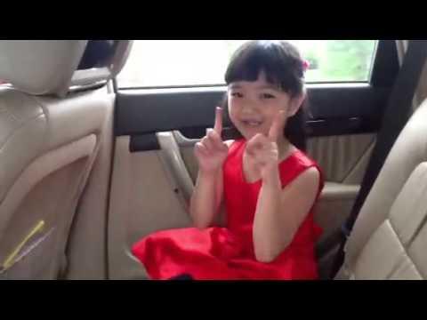 Pura Pura Cinta ( Cherrybelle ) by Catherine Tan