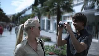 Alexander Rybak - Europe's Skies (Александр Рыбак)