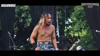 METALION - Mbok Nah (live at Brotherground 2017)