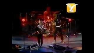 The Police, Festival de Viña 1982