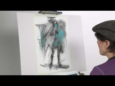 Preview   Pastel Painting Innovations: Creative Underpainting With Dawn Emerson