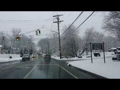Espectacular #New Rochelle dressed in white 2018