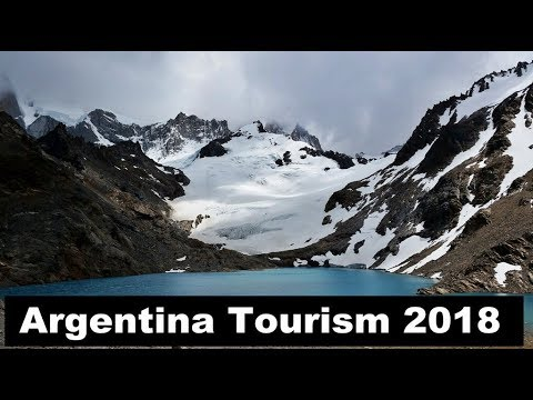 Best 10 Tourist Attractions In Argentina 2018-Argentina Travel and Tourism Video