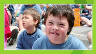 Profiles Of Learning And Development In Down Syndrome