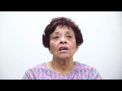 Georgette from Sudan talks about women's heart health