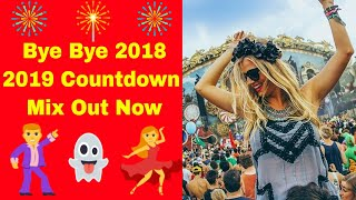Happy New Year Countdown 2019 Remix Sunburn Festival 2018 India Surcastic Music