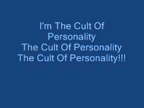 WWE CM Punk Theme Song 2014 Cult of Personality Lyrics