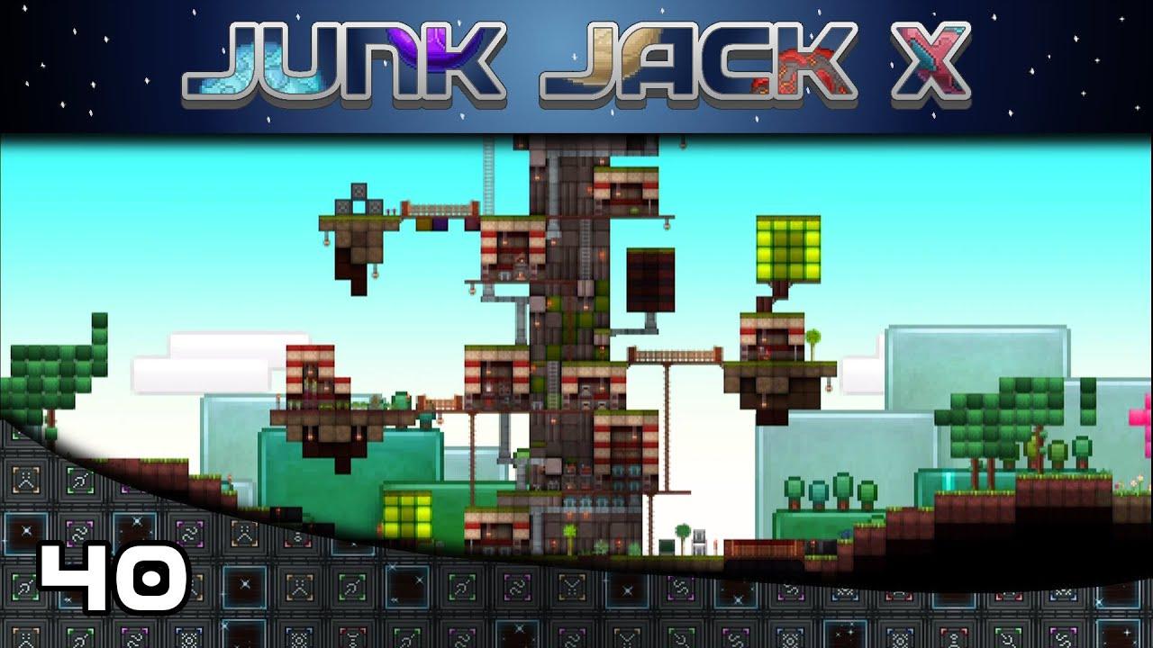 Junk jack x free download for kindle