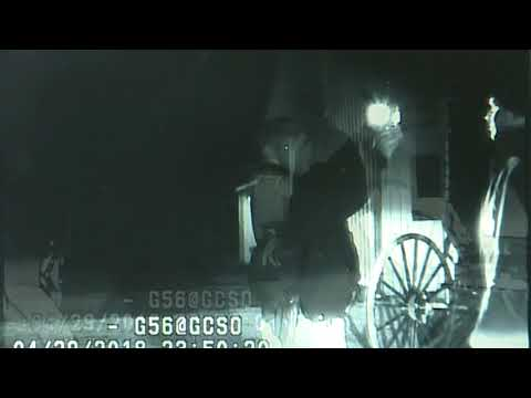 Tim Moore - Underage Amish Man Busted For DUI While Driving A Horse & Buggy