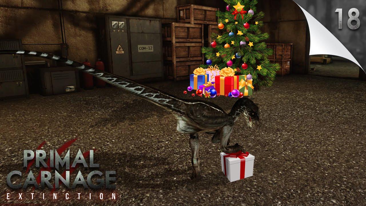 Primal Carnage Extinction Game - Free Download Full Version ...
