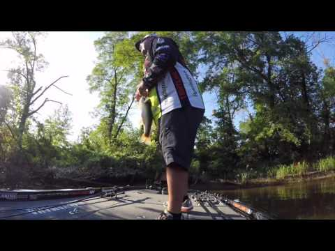 GoPro: On the Potomac River with Bill Lowen