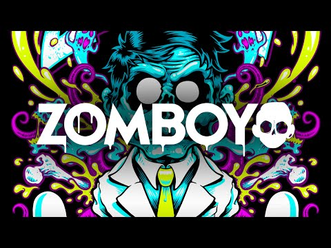 Zomboy - Delirium Ft. Rykka (The Prototypes Remix)