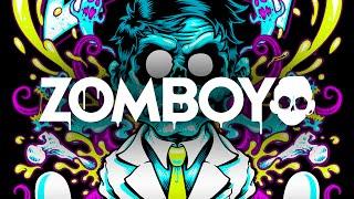 Zomboy - Delirium Ft. Rykka (The Prototypes Remix)