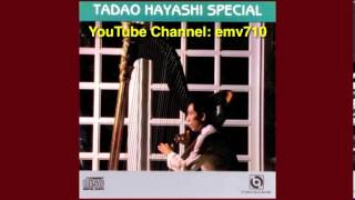 Saving All My Love For You - Tadao Hayashi