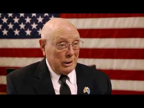 """Medal of Honor Story: Hershel """"Woody"""" Williams"""