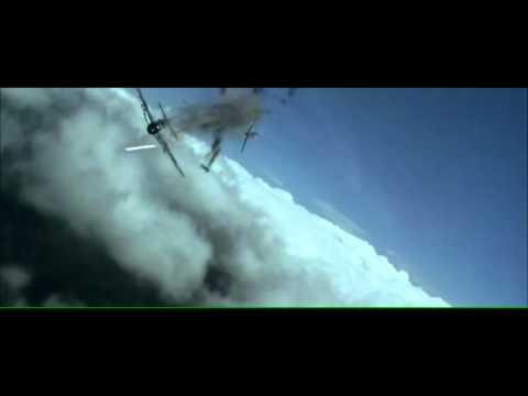 Favourite scene in Pearl Harbor (2001)