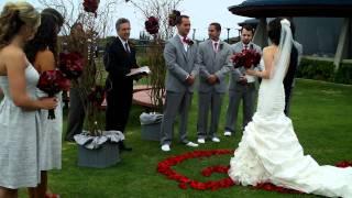OXFORD WED2--HERE COMES BRIDE.MOV