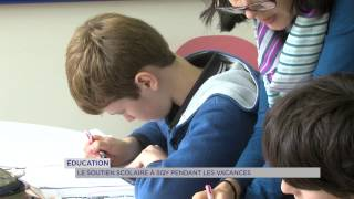 Soutien scolaire : en ligne ou non, la demande augmente