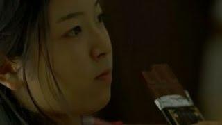寺島咲 Meijiコマーシャル「アルバム編」