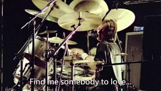 Queen 皇后合唱團-找個人來愛 現場版 Somebody to Love Live「中文字幕」