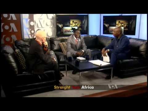 Exportunity on Straigh Talk Africa