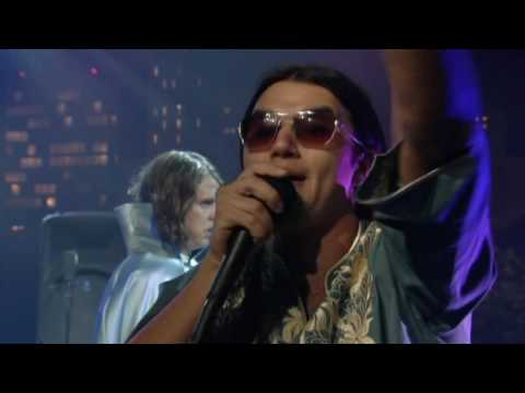 "Ghostland Observatory - ""Sad Sad City"" [Live from Austin, TX]"